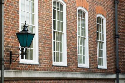 Sash windows draught proofed
