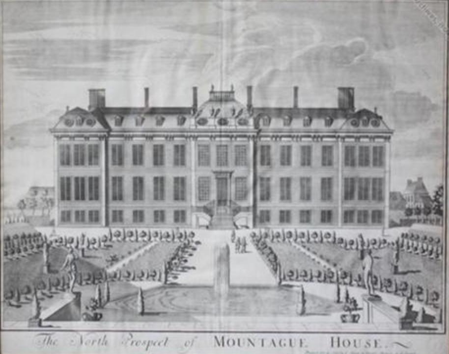 Montague House