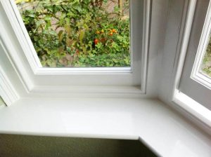minor sash window repairs