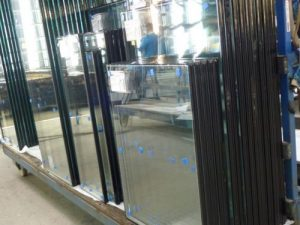 Acoustic Glass for sound proof sash windows London