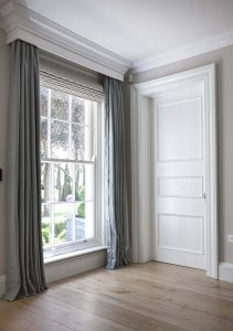 curtains for draught proofing