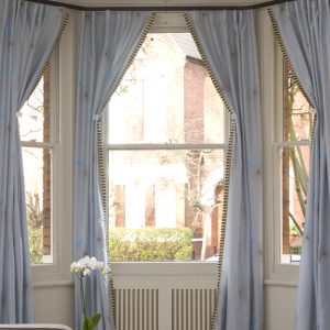 curtains for window efficiency