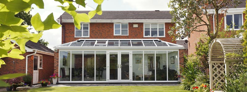 Glazing to reduce carbon footprint