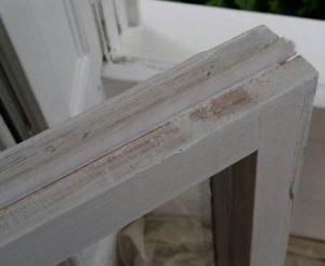 Sash window draught proofing London