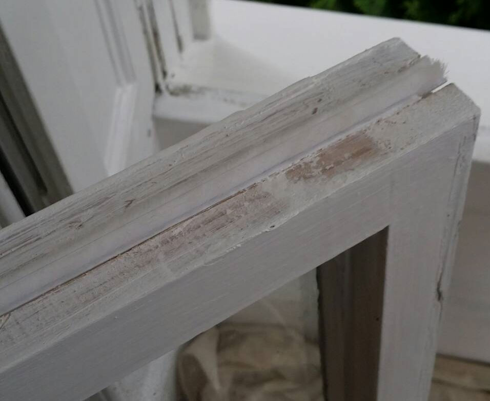 Sash window draught proofing London