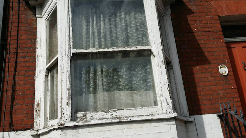 repair sash windows