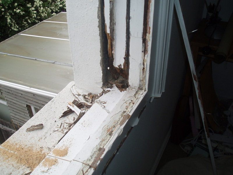 sash window repair London