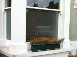 Double glazed sash windows Balham Tooting