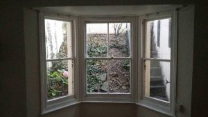 Penge Beckenham sash window draught proofing after