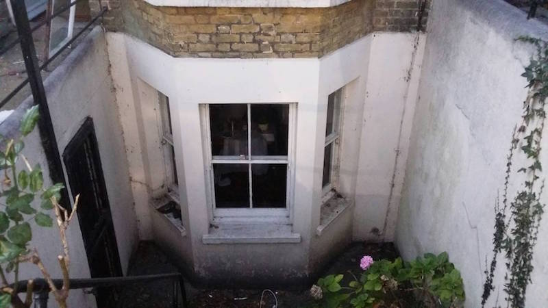 Penge and Beckenham: Sash window overhaul, sash window repair, and sash window draught proofing case study